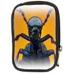 Animal Oil Beetle Compact Camera Leather Case