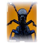 Animal Oil Beetle Apple iPad 3/4 Hardshell Case (Compatible with Smart Cover)