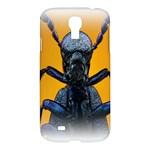 Animal Oil Beetle Samsung Galaxy S4 I9500 Hardshell Case