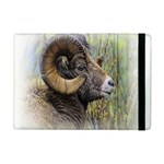 Bighorn Sheep Apple iPad Mini Flip Case