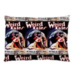 Weird Tales volume 24 number 03 September 1934 Pillow Case (Two Sides)