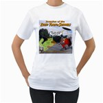 Killer Tomato Squirrel Women s T-Shirt