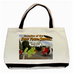 Killer Tomato Squirrel Classic Tote Bag