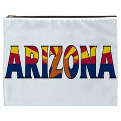 Arizona Cosmetic Bag (xxxl)