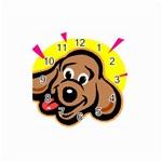 Dog Travel Alarm Clock