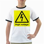 high_voltage Ringer T