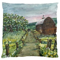 Amish Apple Blossoms Front