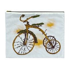 Tree Cycle Cosmetic Bag (xl) by Contest1753604