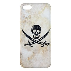 Pirate Iphone 5 Premium Hardshell Case by Contest1775858