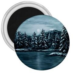 Winter Moon Front