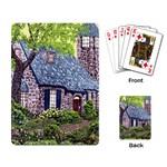 Essex Lighthouse -AveHurley ArtRevu.com- Playing Cards Single Design