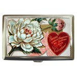 Victorian Valentine Card Cigarette Money Case