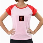 Vlad The Impaler Women s Cap Sleeve T-Shirt