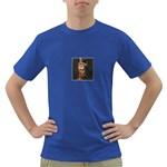Vlad The Impaler Dark T-Shirt
