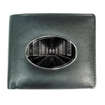 3-D Gothic Fantasy Cathedral Wallet