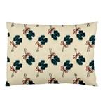 Victorian St Patricks Day Pillow Case