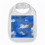 Abstract Clouds Bib