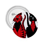 Cool Cats 2.25  Button