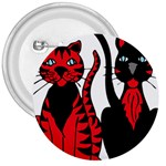 Cool Cats 3  Button