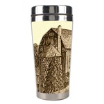 Sugarcreek Barn - Ave Hurley - Stainless Steel Travel Tumbler