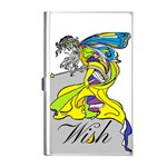 Faerie Wish Business Card Holder