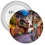 Alsace France 3  Button