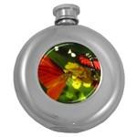 Butterfly Hip Flask (5 oz)