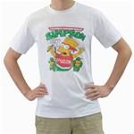 Ninja parody t-shirt