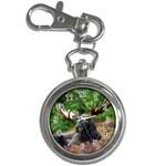 Majestic Moose Key Chain Watch