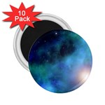 Amazing Universe 2.25  Button Magnet (10 pack)