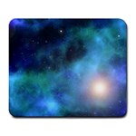 Amazing Universe Large Mouse Pad (Rectangle)