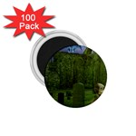 Gothic Fantasy Graveyard 1.75  Magnet (100 pack)