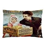 Babbitt s Soap Powder Pillow Case