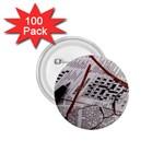 Crossword Genius 1.75  Button (100 pack)