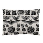 Haeckel Chiroptera Pillow Case