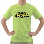 Ant-Man green t-shirt