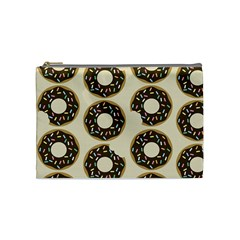 Donuts Cosmetic Bag (medium) by Kathrinlegg