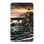 Kerry s Lighthouse -  Ave Hurley   - Memory Card Reader (Rectangular)