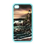 Kerry s Lighthouse -  Ave Hurley   - Apple iPhone 4 Case (Color)