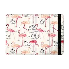 Flamingo Pattern Ipad Mini 2 Flip Cases by Contest580383