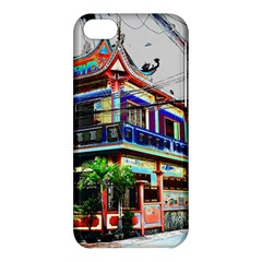 Colourhouse Apple Iphone 5c Hardshell Case