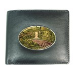 Country Waterfall by Ave Hurley - Wallet