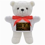 Country Waterfall by Ave Hurley - Teddy Bear