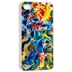Colors by Jandi Apple iPhone 4/4s Seamless Case (White)