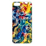 Colors by Jandi Apple iPhone 5 Seamless Case (White)