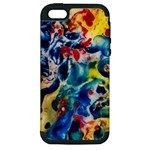 Colors by Jandi Apple iPhone 5 Hardshell Case (PC+Silicone)
