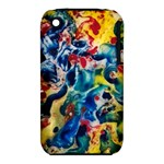 Colors by Jandi Apple iPhone 3G/3GS Hardshell Case (PC+Silicone)