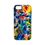 Colors by Jandi Apple iPhone 5 Classic Hardshell Case (PC+Silicone)