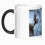 Three Women Vampires in White Morph Mug