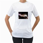 Goth Energy Explosion Fantasy Women s T-Shirt